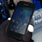Kyocera Hydro XTRM hands-on