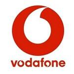 Vodafone posts a large quarterly revenue drop, holds dividend, still making money