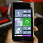 Nokia Lumia 925 hands-on