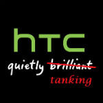 "Insider says HTC is ""in utter freefall"""