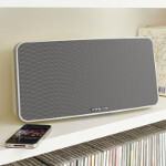 Cambridge Audio's Minx Air 100 & 200 AirPlay enabled speakers don't mess around with audio quality