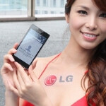 LG Optimus GJ brings waterproofing to LG Optimus G in Taiwan