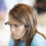 Google Glass appears on Craig's List
