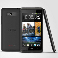HTC Desire 600 announced, coming with dual front speakers