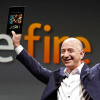 Amazon starts selling Kindle Fire HD 7 and 8.9 in 170 countries