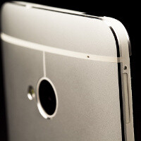 HTC One sales are strong: 5 million sold despite supply issues