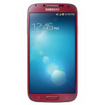 AT&T to release an 'Aurora Red' Galaxy S4 on June 14