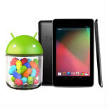 Second generation Nexus 7 tablet shipping this month with a high-res display made by AUO