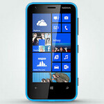 Phones 4U has the Nokia Lumia 620 for just £127.96 with £10 top off