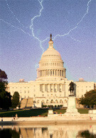 BlackBerry creates a storm on Capitol Hill