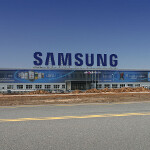 Top smartphone vendor in China during April was Samsung