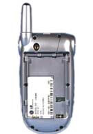 LG VX-8100 will support Bluetooth
