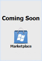 Windows Marketplace to be a web site?