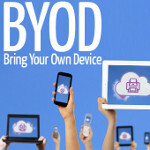 Do companies really save money with BYOD plans?