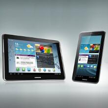 Samsung Galaxy Tab 3 10.1 and Galaxy Ace 3 eventual specs leak to curb your enthusiasm