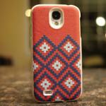 X-Doria Dash Icon Samsung Galaxy S4 case hands-on