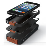 Duracell wireless charging system lets your Apple iPhone 5 run all day and night