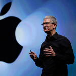 Apple CEO Cook knocks Google Glass, but finds wearable devices interesting