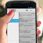 Looks like Google is hinting Android 4.3 as imminent in new Gmail ad