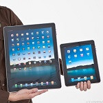 Apple may be developing an ultrabook challenger, is a 12.9-inch iPad Maxi in our future?
