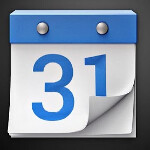 Stock Google Calendar gets update in Google Play Store