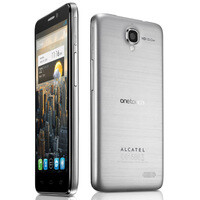 Alcatel One Touch Idol now available in the U.S. for $299 contract-free
