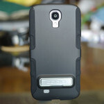 Seidio Active Samsung Galaxy S4 case hands-on