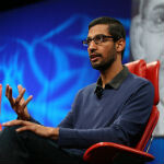 Sundar Pichai explains why you should trust Google with your data