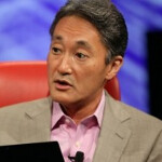 Sony Xperia Z coming to a U.S. carrier soon says Sony's CEO