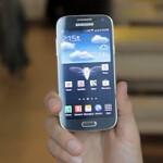 U.K. Carrier video reveals Samsung Galaxy S4 mini