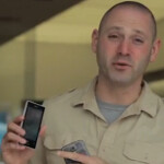 Microsoft compares Nokia Lumia 521 to Samsung Galaxy S4 in promotional video