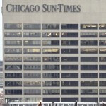 Chicago Sun-Times fires its photography staff, will train reporters on using the Apple iPhone for pictures