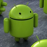 Kantar: Android sizzles in Europe, BlackBerry cools in the U.S.