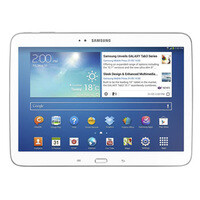 10.1-inch Samsung Galaxy Tab 3 tablet is announced packing 1.6GHz Intel processor