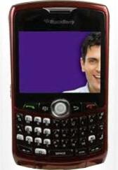 BlackBerry Curve 8330 is MetroPCS' first smart phone