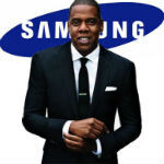 Samsung and Jay-Z close to signing $20M partnership agreement