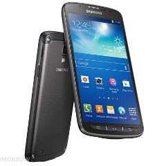 """Samsung Galaxy S4 Active is official: thin waterproof 5"""" Full HD goodness"""
