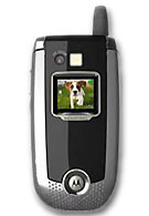 Motorola V635 - the new device approved by FCC