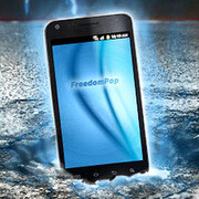 Free smartphone plan with 200 minutes and 500MB of data incoming, courtesy of FreedomPop