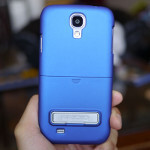 Seidio Surface Samsung Galaxy S4 case hands-on