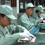 North Koreans love their Achim Android tablet