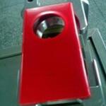 Nokia EOS aka Nokia Elvis now leaks dressed in red