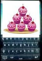 G1 to get tasty Cupcake update next month?