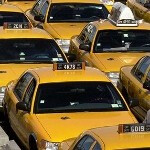 Court removes temporary ban on cab hailing apps in New York City