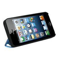 TidyTilt iPhone 5 case by Logitech can stick to your fridge, now on pre-order