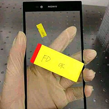 """Sony's 6.5"""" Togari phablet to come as Xperia ZU, sport a 1080p Triluminous display"""