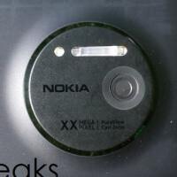Video shows Nokia EOS will feature mechanical camera shutter