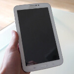 Samsung Galaxy Tab 3 7-inch first hands-on photos