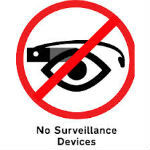 Privacy group overreacts to Google banning Glass and smartphones from its own shareholder meeting