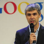 Larry Page repeats denial of Google involvement with PRISM, calls for more transparency